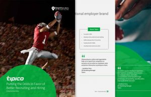 Tipico - Applicant Tracking System Case Study