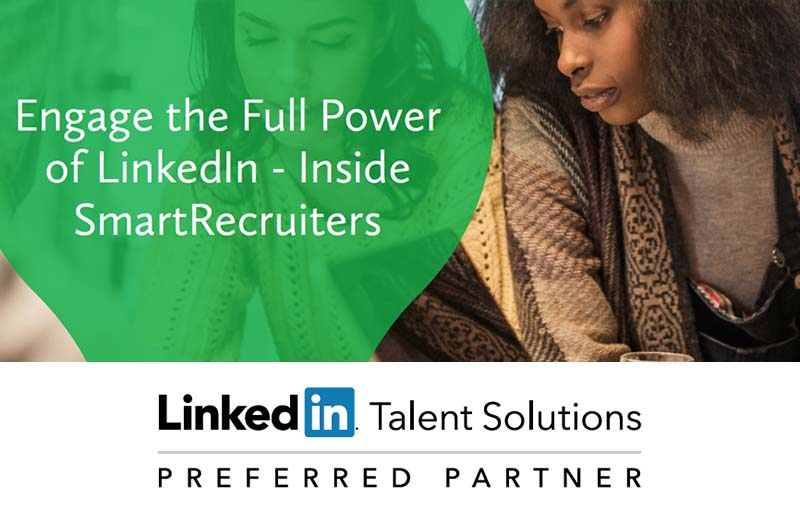 Maximize LinkedIn Value with SmartRecruiters