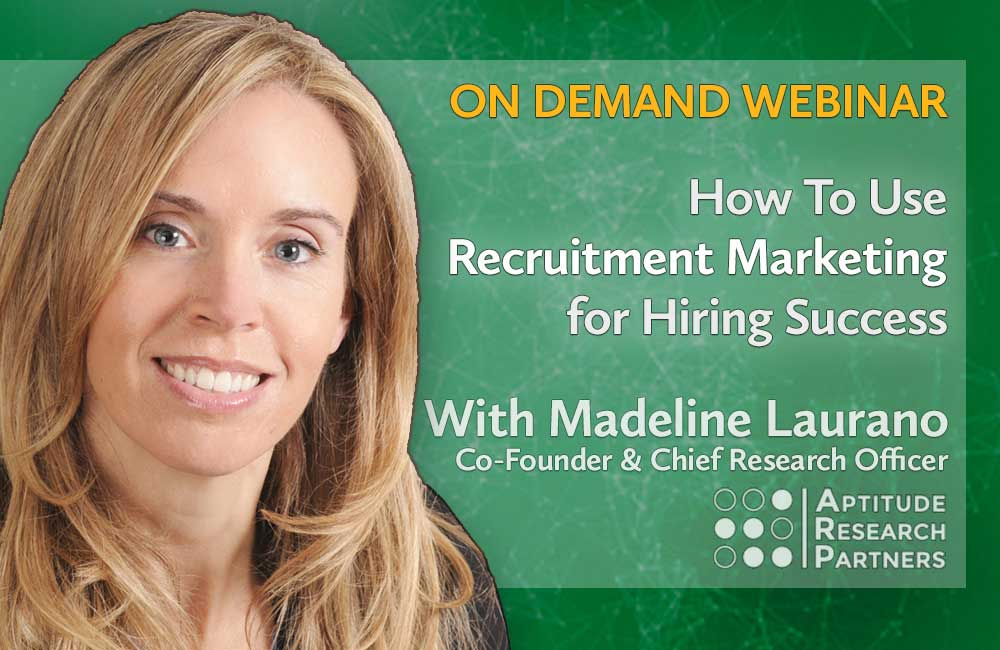 How Recruitment Marketing Leads To Hiring Success